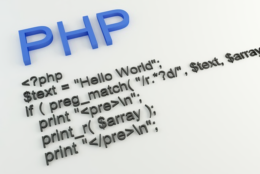 PHP コード